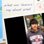 What Our Seniors Say About WNA